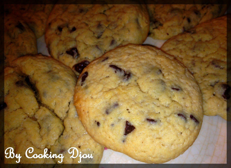 Cookies américains 2